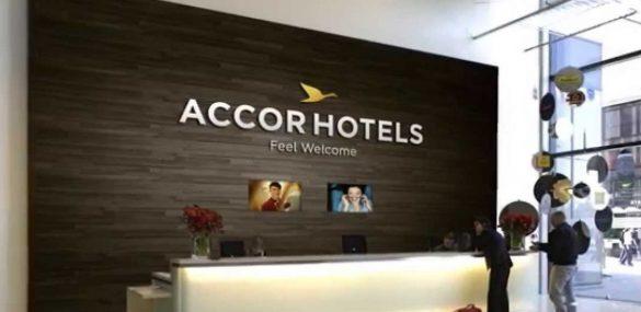 Желание и смелость демонстрирует интернациональная сеть отелей Accor New East Europe при «покорении» Приморья