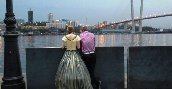 Как провести День Влюбленных во Владивостоке