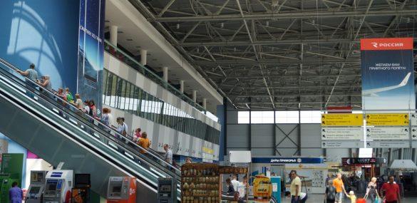 Приморцы стали активнее в перелетах в Москву и по Дальнему Востоку