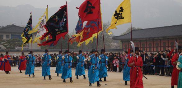 Южная Корея надеется на встречу с российскими туристами уже во втором полугодии 2021 года