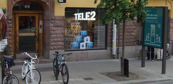 Для новогодних путешествий приморские клиенты Tele2 выбирали ЕАО и Китай