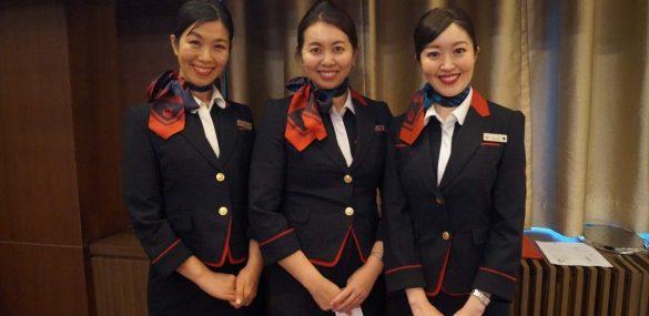 JAL поделится секретами японского гостеприимства с приморскими компаниями