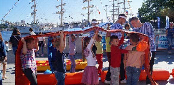Работу туркомпаний с детьми в Приморье поддержат рублем