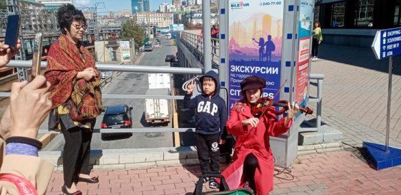 Из-за вируса турпоток упал, но Приморье готовится к встрече иностранных туристов