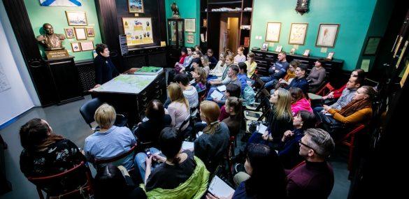 «Школа экскурсовода» во Владивостоке объявляет новый набор