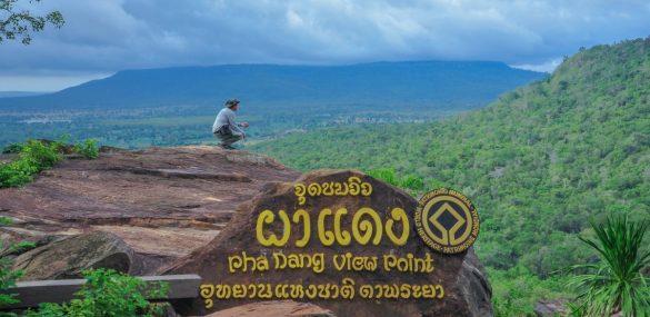 Национальные парки Таиланда возобновили нормальную работу