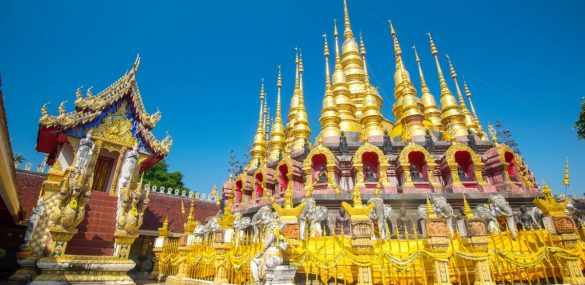 Таиланд может отменить карантин для иностранных туристов с 1 апреля