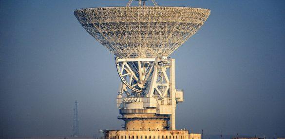 Космическое Приморье: от прогулок по Луне до знакомства с космическим оком России