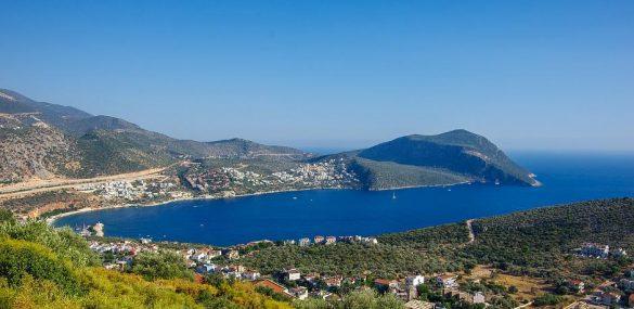 Камчадалы впервые отправятся на отдых в Турцию прямым рейсом