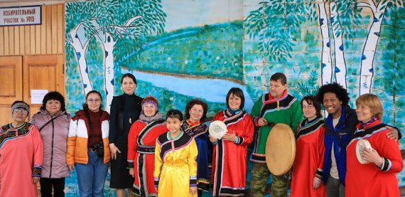 Туризм, мастер-классы, сохранение ремесел – этнокультурный центр «Удэгейский мастер» начал свою работу