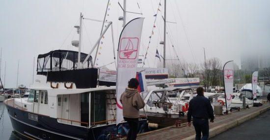 Объявлена регистрация на Vladivostok Boat Show