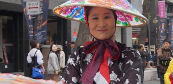 Дальневосточникам предлагают поделиться воспоминаниями о путешествии в Корею на фотоконкурсе