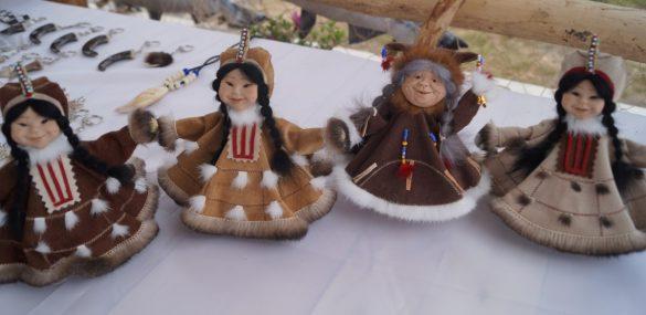 Камчатские сувениры победили на всероссийском конкурсе «Туристический сувенир-2020»