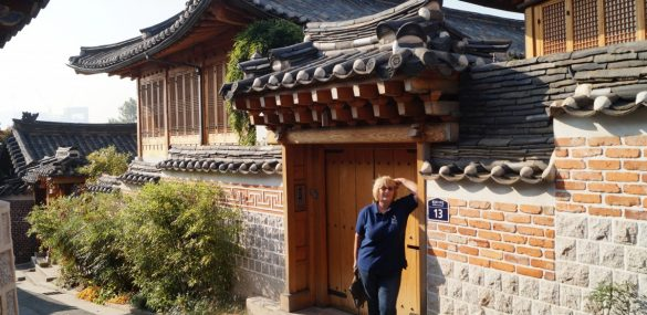 Южная Корея готовится к встрече с российскими туристами