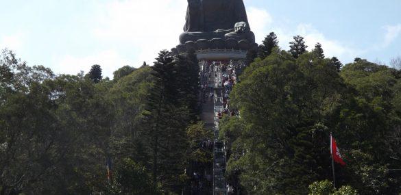 Гонконг планирует принимать туристов с отдельных рынков