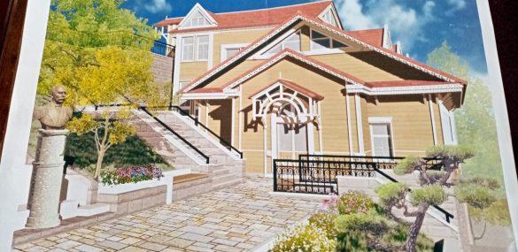 Уникальная возможность сохранить в центре Владивостока историю и культуру – сделай свой выбор