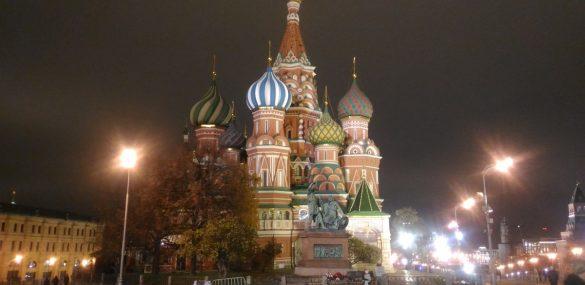 Какие планы у россиян на лето
