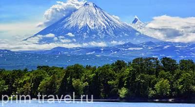 Туристам из Японии интересен отдых на Камчатке