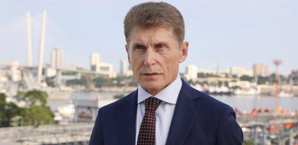 Олег Кожемяко: Меры поддержки туризма, в первую очередь, должны быть направлены на на российского туриста
