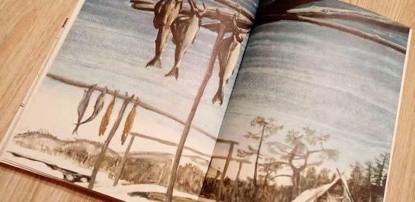 Выставка «Страна Удэхе. Природа», посвященная Арсеньеву, открылась во Владивостоке