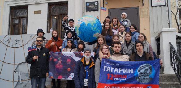 Владивосток – это космос