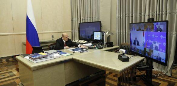 Правительство России профинансирует по регионам 474 проекта в сфере туризма