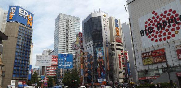 Спикеры из Японии расскажут на ТТФ о туризме в новой реальности