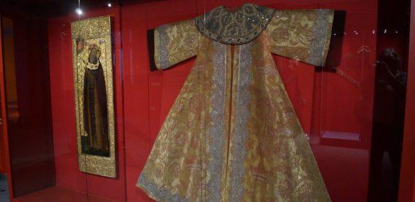Выставка, посвященная Дому Романовых, открылась во Владивостоке