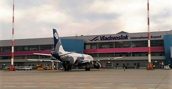 Более 410 тысяч пассажиров воспользовались воздушной гаванью Владивостока с начала 2021 года