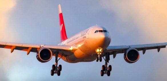 Прямые рейсы в Москву и Сочи стартовали из Владивостока