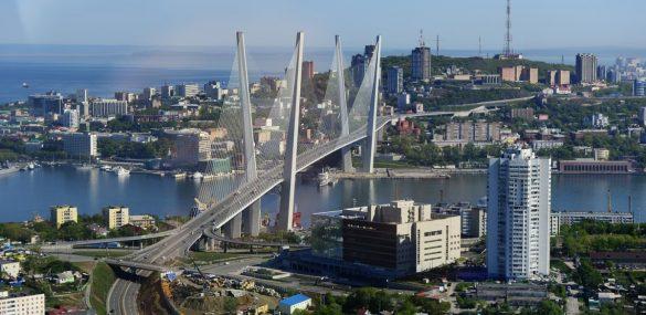 В аэропорту Владивосток состоялась туристическая презентация региона в формате Road Show