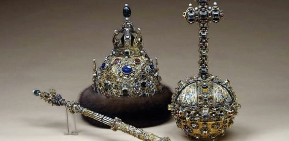 Выставка «Романовы. От царя до императора. Из собрания Музеев Московского Кремля» откроется во Владивостоке