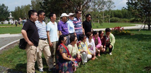 Провинция Хэйлунцзян в перечне турмаршрутов в честь 100-летия КПК