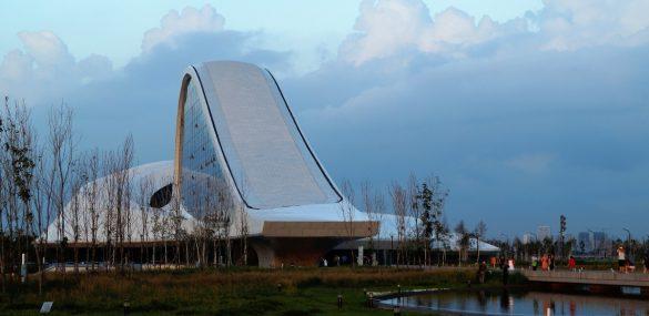 Приморье представило свой туристический потенциал в Харбине на международной ярмарке