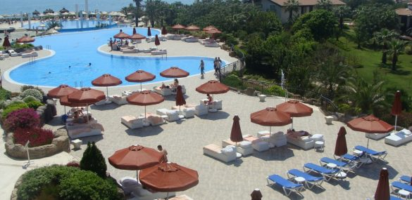 Можно вновь планировать отдых в Турции и еще ряде стран