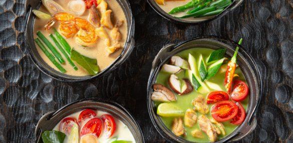 ТИЦ Приморья и паназиатский ресторан Zuma приготовят 1000 порций супа том ям