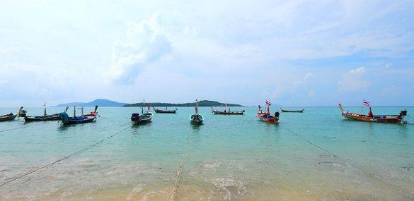 Кого из иностранных туристов и на каких условиях пустят в Таиланд с 1 июля