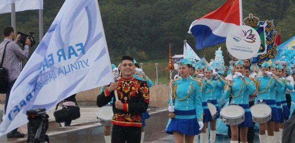 Регионы ДФО на ВЭФ-2021 покажут возможности для туризма на «Улице Дальнего Востока»