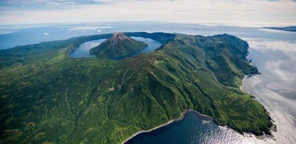 На Северо-Курильских островах готовятся создать туристический кластер