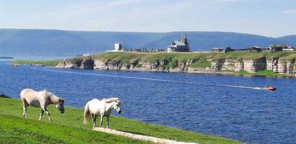 Ямщик, не гони лошадей. Остановка в якутском селе Синск