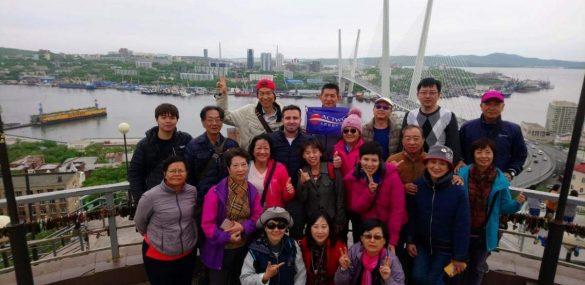 На повестке дня у представителей туротрасли и сферы гостеприимства привлечение туристов из Поднебесной