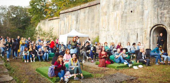 Барон Будберг «возглавит» День крепости во Владивостоке