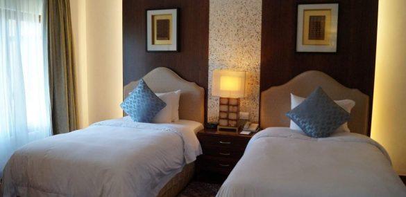 Во время проведения крупных форумов цены на отели ограничат
