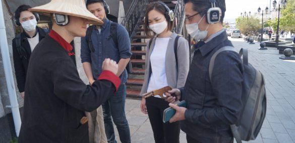 Новые проекты для встречи японских туристов запустят во Владивостоке