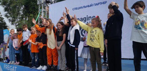 Седьмой Фестиваль путешествий во Владивостоке – от умильных фото до статусных призов