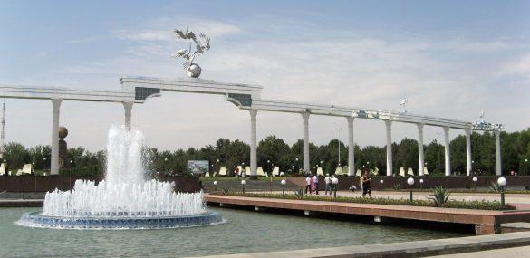 Из Владивостока могут появиться дополнительные рейсы в Узбекистан