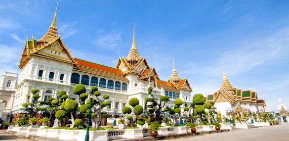 «Аэрофлот» полетит в Бангкок