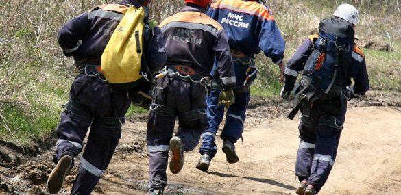 Ведутся поиски трех женщин, потерявшихся в районе Фалазы почти два дня назад