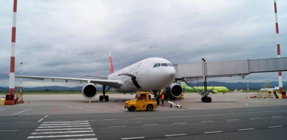 Глобальных изменений и сокращения летной программы в зимнем расписании аэропорта Владивосток не ожидается