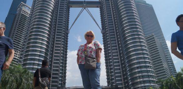 Малайзия готовится к встрече российских туристов
